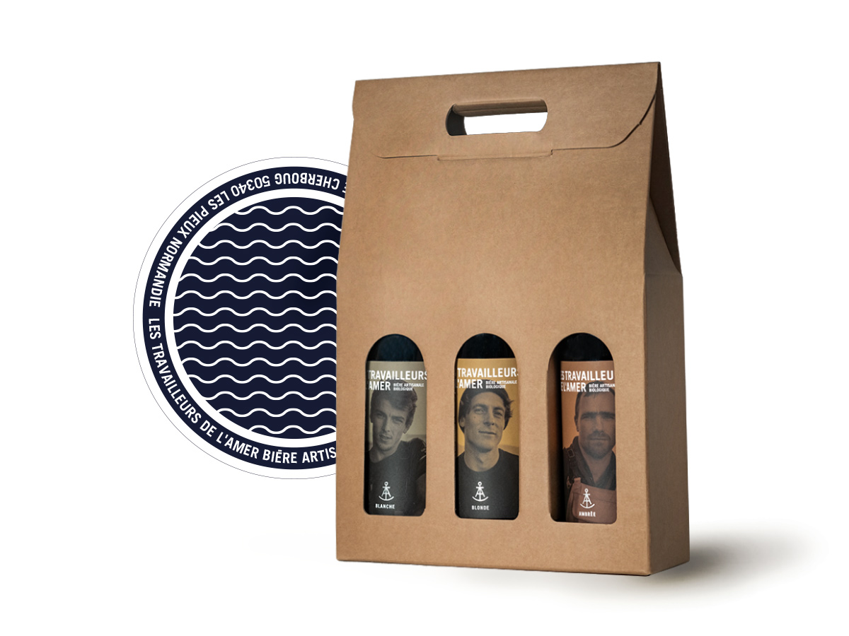 COFFRET GRAND LARGE